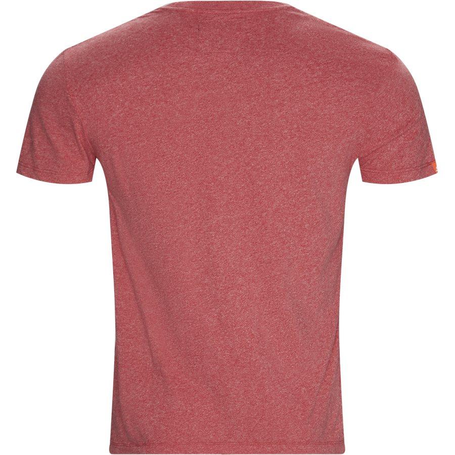 M1010 - M1010 T-shirt - T-shirts - Regular - RØD RLW - 2